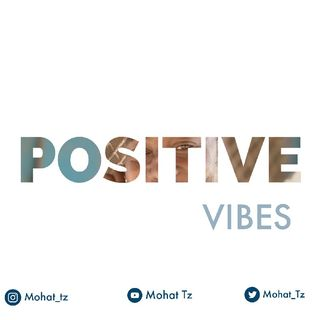 Episode 1 - POSITIVE VIBES
