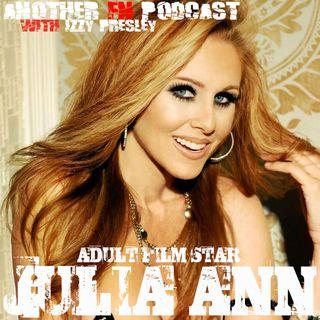 Julia Ann - Adult Film Star