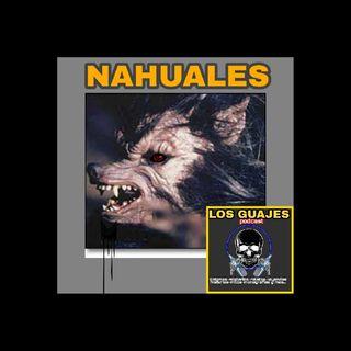 Nahuales