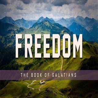 O Foolish Galatians (Galatians 3:1-5)