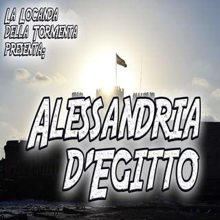 Podcast Storia - Alessandria d'Egitto