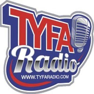Crossroads: Kennie Long(TYFA Radio)