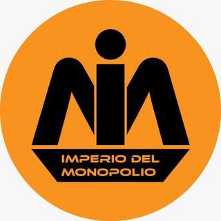 El imperio del monopolio 1×50: Libros y trap