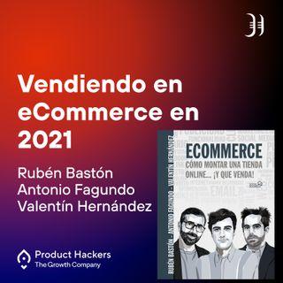 Vendiendo en eCommerce en 2021