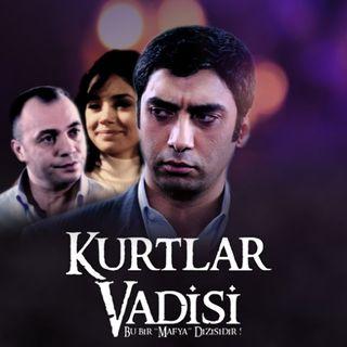 Kurtlar Vadisi - Süleyman Çakır Special Mix