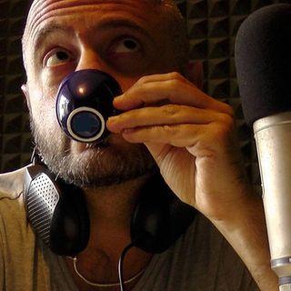 Podcast di venerdì 23 novembre - Il Moncalieri Jazz Festival 2018 e molto altro!