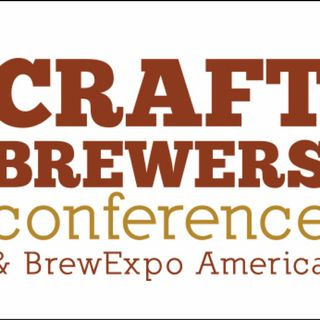 Craft Brewers Conference Part 1 - Great Malt Makes Great Beer