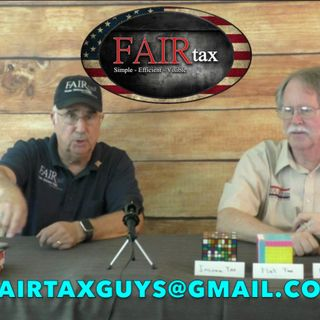 #160 America Without the Income Tax