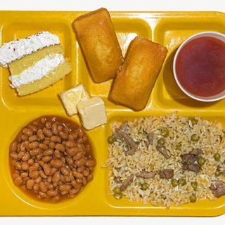 Court Debates Kosher Meals In Florida Prisons