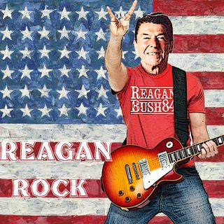Reagan Rock! Volume 1