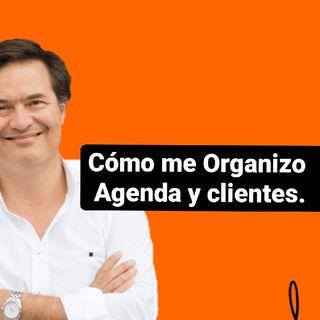Cómo me organizo ? | Episodio 524 - Cómo Vender | Marketing B2B | con Juanjo Amengual