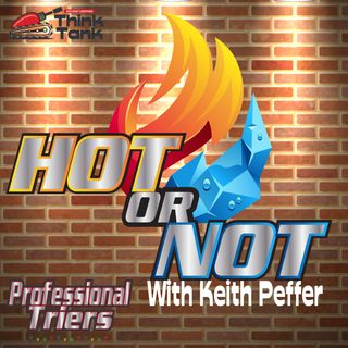 HOT OR NOT:  Episode 1 Think Before You Push