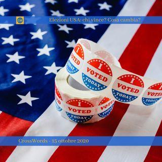 Elezioni USA chi vince, cosa cambia