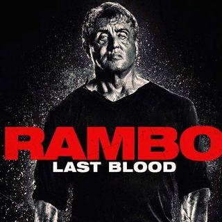 Damn You Hollywood: Rambo: Last Blood