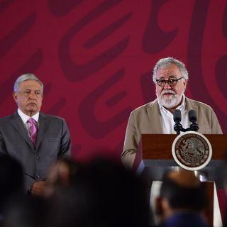 Encinas critica liberación de implicado en caso Ayotzinapa