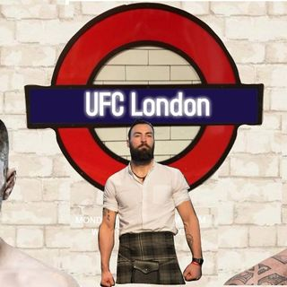 UFC London: The Fighters