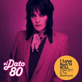 d80 La Amante Ruda del Rock