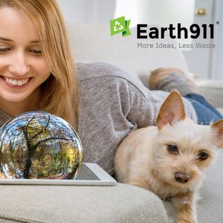 Earth911.com Podcast: Sustainability In Your Ear, Episode 2