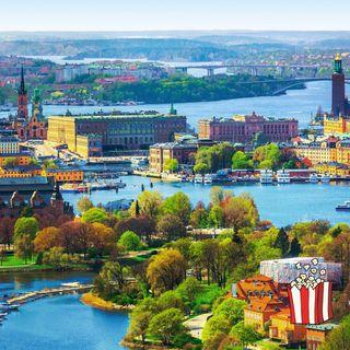 Coronavirus, la Svezia è ancora un caso