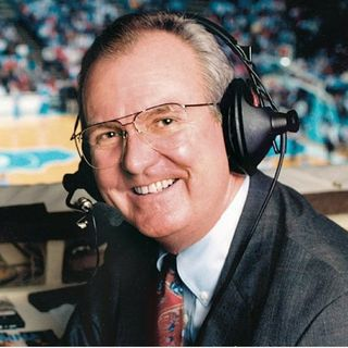 Woody Durham Passes Away. Discussing Play By Play In Sports