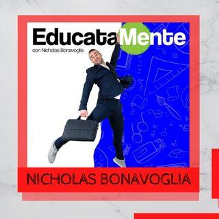 Usare i podcast per parlare di Educazione - Intervista a Nicholas Bonavoglia