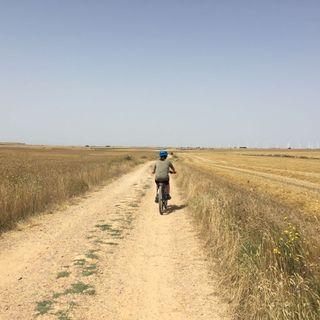 """""""Un sogno lungo un viaggio"""". La tredicesima tappa del Cammino di Santiago (di Anna Laura Bussa)"""