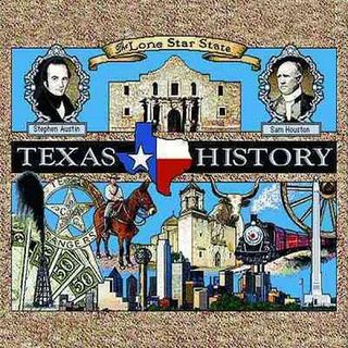 Storia del Texas.