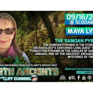 Maya Lynch: The Somoan Pyramid