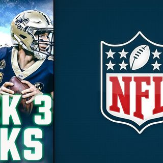 The NFL Show: Week 3 Preview and Predictions