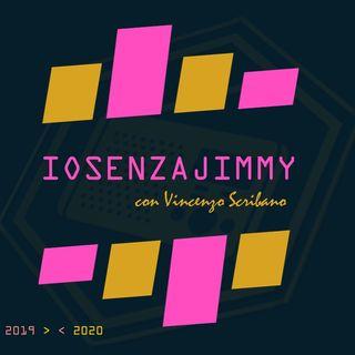 Radio Tele Locale _ IoSenzaJimmy | I DISCHI STORIA
