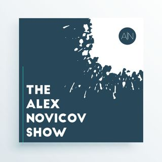 The Alex Novicov Show