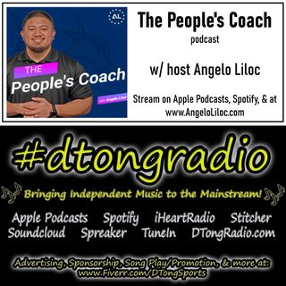 Top Indie Music Artists on #dtongradio - Powered by AngeloLiloc.com