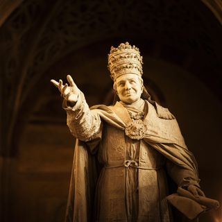 Papacy and Jewish Tradition