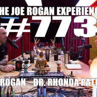 #773 - Dr. Rhonda Patrick