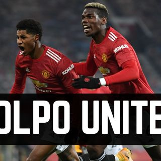 Liverpool avvertito! Manchester United-Wolves 1-0: top e flop