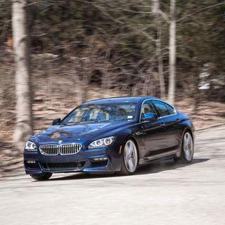 Leasing så ALLE kan forstå det - med Kim Gruhl og en brugt BMW 650i Gran Coupé