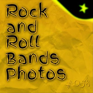 Rock and Roll Bands Photos  #058
