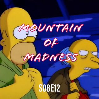 130) S08E12 (Mountain of Madness)