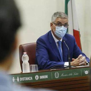 Coronavirus, Campania e Toscana in zona rossa. In Calabria scuole chiuse fino al 28 novembre