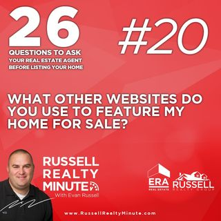 What other websites will you use to feature my home?