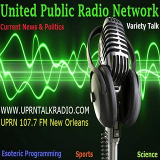Wake up USA A UFO Study guest Aware Of Their Presence: Craig Jacocks,