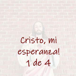 Encontrarse con Cristo y ver que nace la esperanza