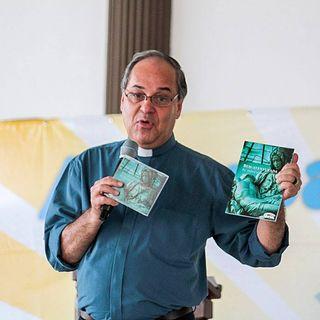 Padre João Carlos - Meditação da Palavra do Senhor - 23 de Outubro