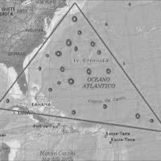 Dee Giallo Carlo Lucarelli racconta Il Triangolo delle Bermude