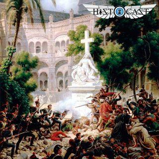 HistoCast 169 - Sitios y asedios legendarios VIII