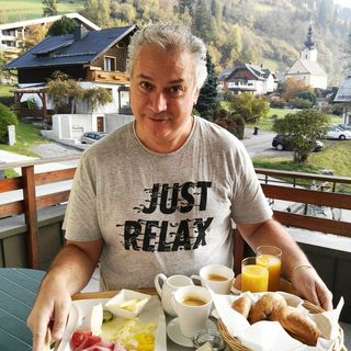 Radio Antenna Bruzia intervista a Beppe De Francesco parte 2