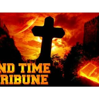 End Time Tribune 10/18/2019