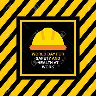 Seguridad Industrial y Salud Ocupacional 2021