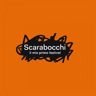 """Alessandra Barocco """"Scarabocchi Festival"""""""
