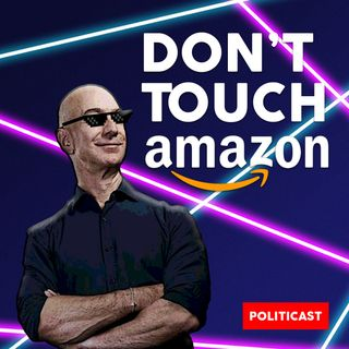Don't touch Amazon